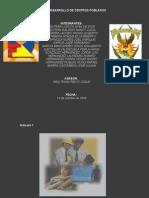 Ley de Desarrollo de Centros Poblados