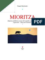 Mioritza en Español