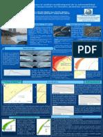 Uso de modelos lidar para el análisis multitemporal de la vulnerabilidad costera ante temporales excepcionales en litorales altamente antropizados