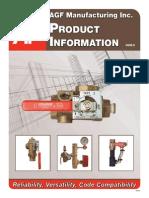 Agf Catalog