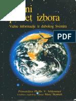 Phyllis v. Schlemmer - Jedini Planet Izbora (1)