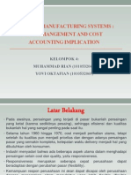 Flexible Manufacturing Systems Powerpoint