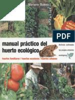 Bueno Mario - Manual Practico Del Huerto Ecologico.pdf