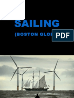 Boston Globe Race PDYial