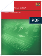Draft2 GoK Cybersecurity Strategy May 2014 Ed
