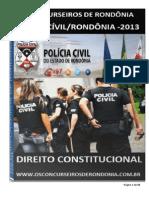 Noções Básicas de Direito Constitucional 2