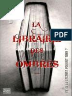 Birkegaard,Mikkel-La Librairie Des Ombres(2007).OCR.french.ebook.alexandriZ