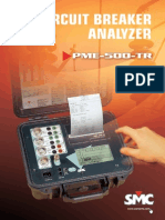 EUROSMC PME-500TR Brochure