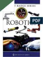 robotics 2011