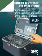 EuroSMC Pte 100 c Plus Pro En