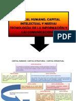 Mapa Mental Capital Humano
