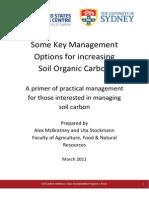 Key Management Options Primer