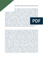 ensayo trimestral de la revolucion rusa 24-11-2011