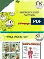 Antropoligia Stec Gil Abril