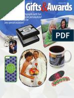 Personalization Catalog
