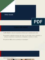 Elementos da artes visuais.pptx