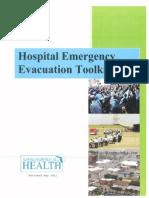 Evac Toolkit