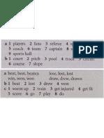 Sports - Key