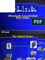 D-Link Training Espanol (1)