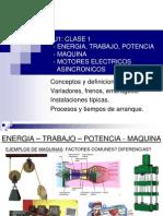 1 Unidad 1 - 2012 - Maquina - Compnentes