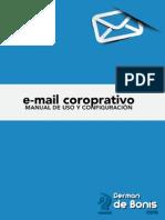 Manual Mail Profesional 2014