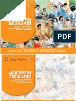 Programa Nacional de Municipios Saludables