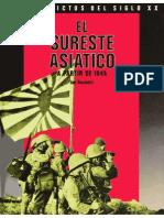 BECKETT Ian, Conflictos SXX - Sureste Asiatico a Partir de 1945
