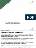 Sistema Distribuidos- Aula1