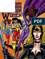 How to Draw Great-Looking Comic Book Women (Christopher Hart)