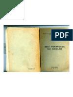 Zafer Taşlıklıoğlu-Eski Yunancada İlk Adımlar(Grekçe Gramer)