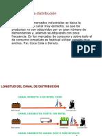 Distribucion y Logistica Comercial