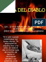 Carta del Diablo....pps