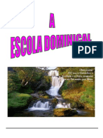 A Escola Dominical