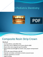 Esthetic in Pediatric Dentistry