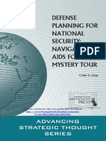 Defense Planning for National Security