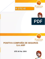 Nueva Gtc45