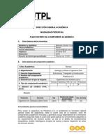 Plan Docente Practicum 2.2 Periodo Abril-Agosto 2014