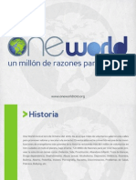 One World Presentacion Oficial 2014.pdf