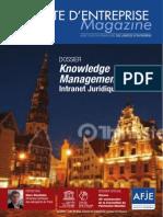 Juriste d'Entreprise Magazine 15 en PDF