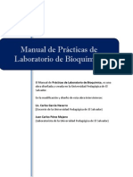 Manual de Bioquimica