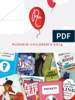 Pushkin Children's Catalogue 2014
