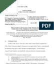 Verizon Wiretapping - Public Advocate Commnts 02