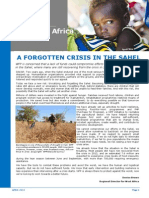 WFP Regional Newletter - English April 2014