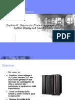 Capítulo 06 JCL and SDSF en Castellano