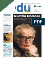 PuntoEdu Año 10, número 307 (2014)