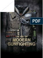 The Art of Modern Gunfighting ( - Reitz Scott