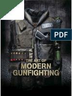 The Art of Modern Gunfighting ( - Reitz Scott