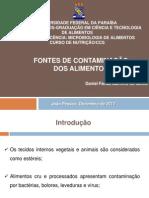 Aula_fontes de Contaminação