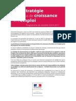 Axes Programme Stabilite 2014