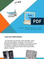 El Computador y Sus Partes
